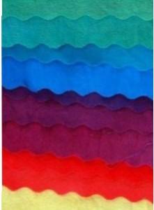 Bright African Rainbow
